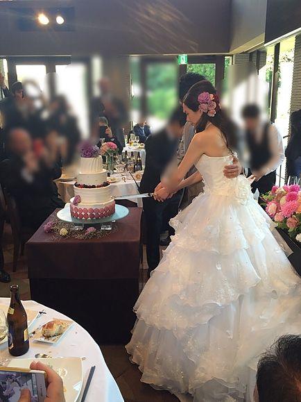 ライラックローズ ブライダルエステ MR2 イメージ画像 痩身 美白 美肌 ドレス 結婚式 ダイエット 綺麗